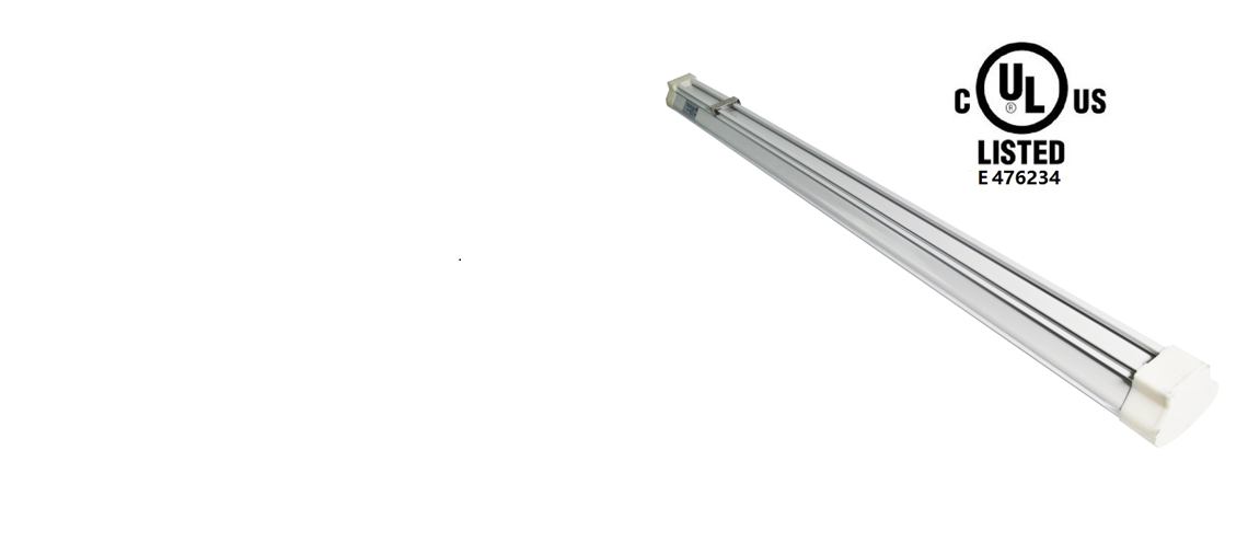 LED Tri-proof fixture